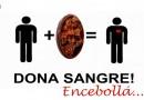 """Llamamiento urgente a donar sangre de los grupos A y """"Ensebollá"""""""