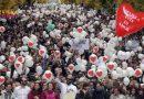 Caravana de solteros de Sevilla Este van a buscar pareja a Sevilla por San Valentín