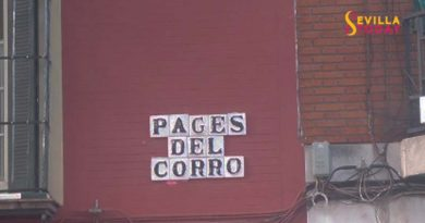 """Exigen cambiar el nombre de la calle """"Pagés del Corro"""" por incitación a la pornografía"""