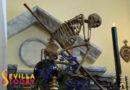 """Descubren que """"la Canina"""" es el esqueleto de un hermano que se quedó frito en un quinario"""
