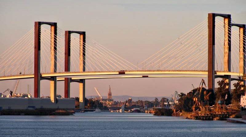 Sevilla tendrá un segundo Quinto Centenario para evitar los atascos del Lagoh