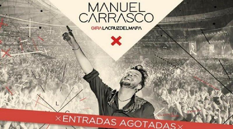 Sevilla hará otro estadio olímpico mayor para que quepa más gente en los conciertos de Manuel Carrasco