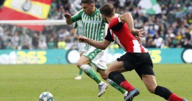 El Athletic impugna el partido por alineación indebida