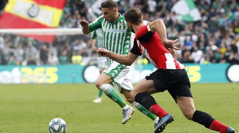El Athletic impugna el partido por alineación indebida
