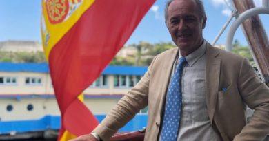 José Manuel Soto finge tener coronavirus para que lo aíslen junto a Ortega Smith