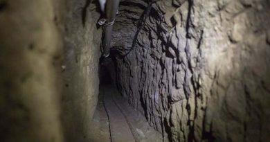Detenido mientras hacía un túnel para ir a Matalascañas