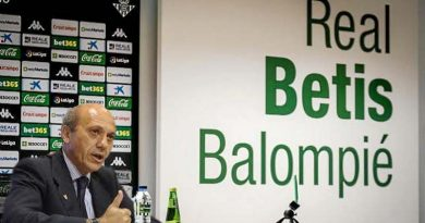 Del Nido se harta del rechazo sevillista y se va al Betis