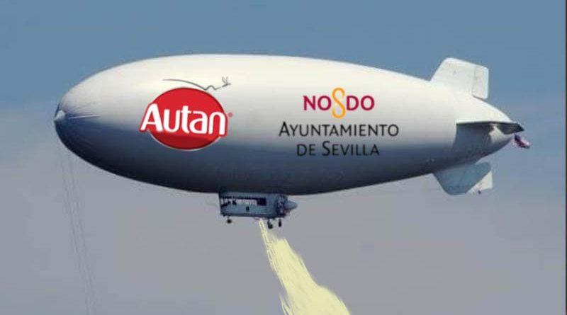El Ayuntamiento lanza 50.000 litros de Aután para ahuyentar al mosquito del Virus del Nilo