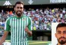 El Betis denuncia al Español, por venderle al hermano gemelo de Borja Iglesias