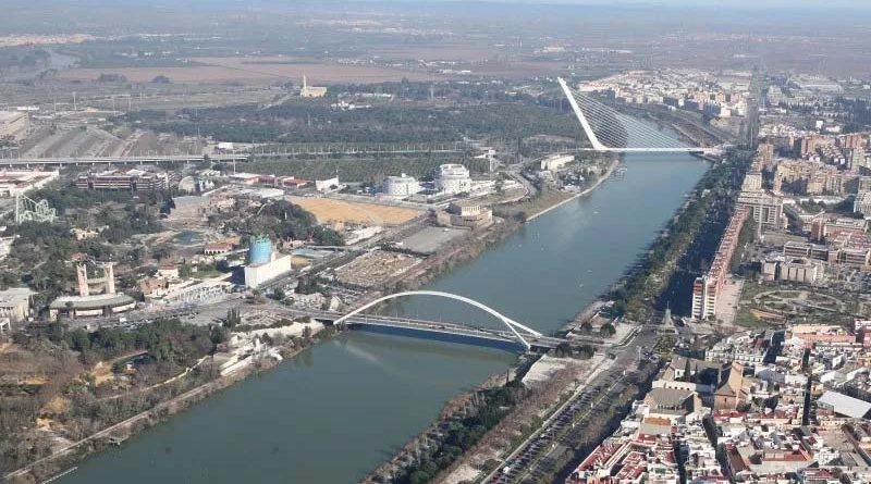 Sevilla será la ciudad más vacunada del mundo en 2021