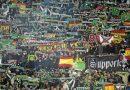 Supporters del Betis asaltan el Benito Villamarín animados por Lopera