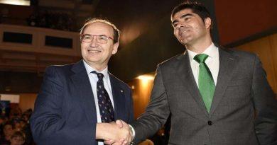 Betis y Sevilla acuerdan una Superliga con derbis todos los fines de semana